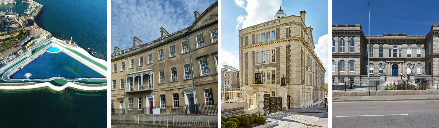 Michelmores Property Awards   Heritage Project of the Year