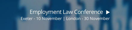 Michelmores Employment law conference