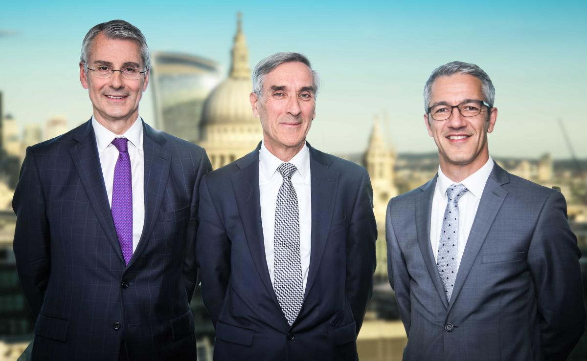 Paul Paling, John Redwood