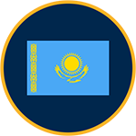 Kazakhstan graphic