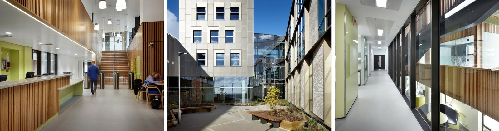 The Living Systems Institute   University of Exeter   Michelmores Property Awards