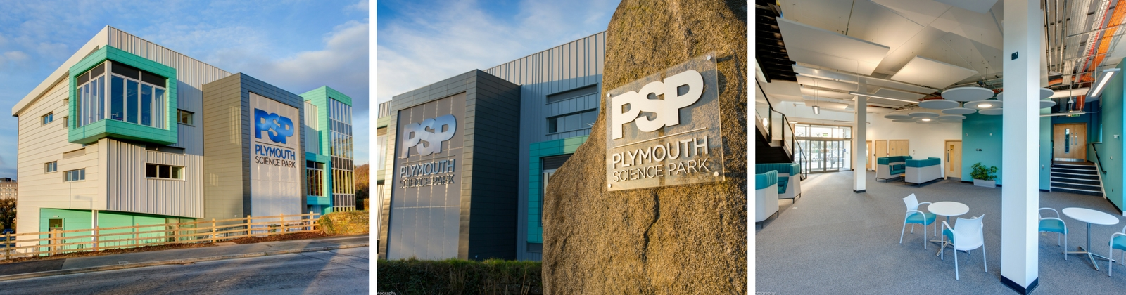 One Research Way, Plymouth Science Park | Michelmores Property Awards