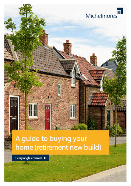 Retirement Property Conveyancing