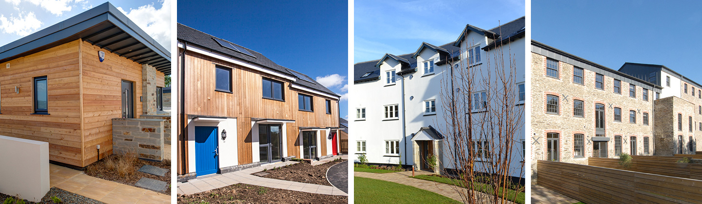 Michelmores Property Awards | Residential Project of the Year 40 Units and Under