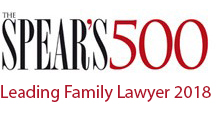 The Spears 500 Leading Family Lawyer