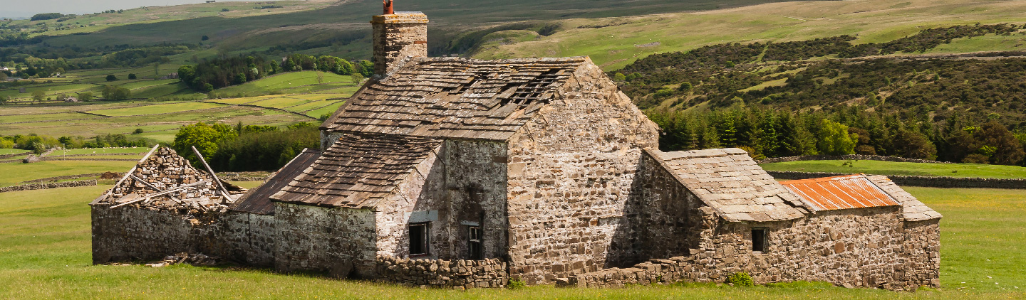 Permitted Development of Agricultural Buildings