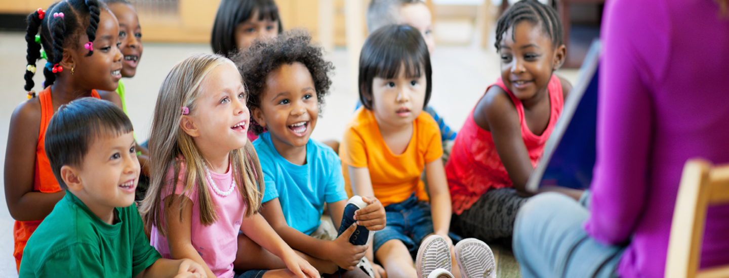 Free Childcare extension