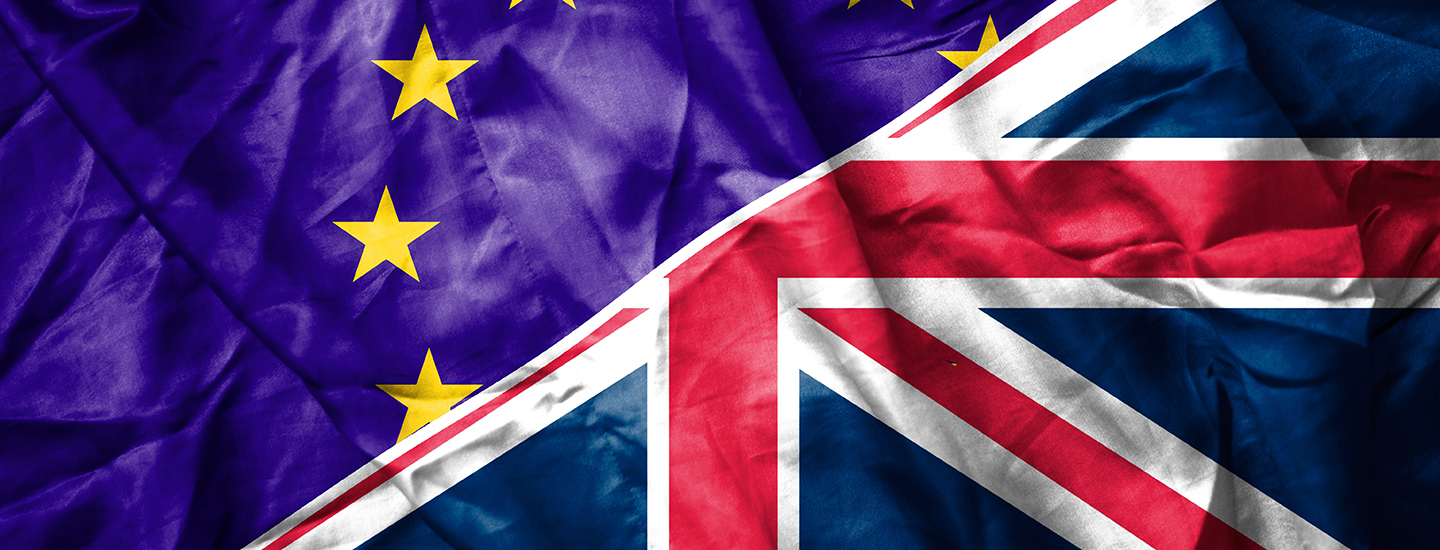 UK Competition Law and Brexit