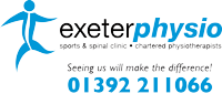 Exeter Physio - Sports rehabilitation clinic