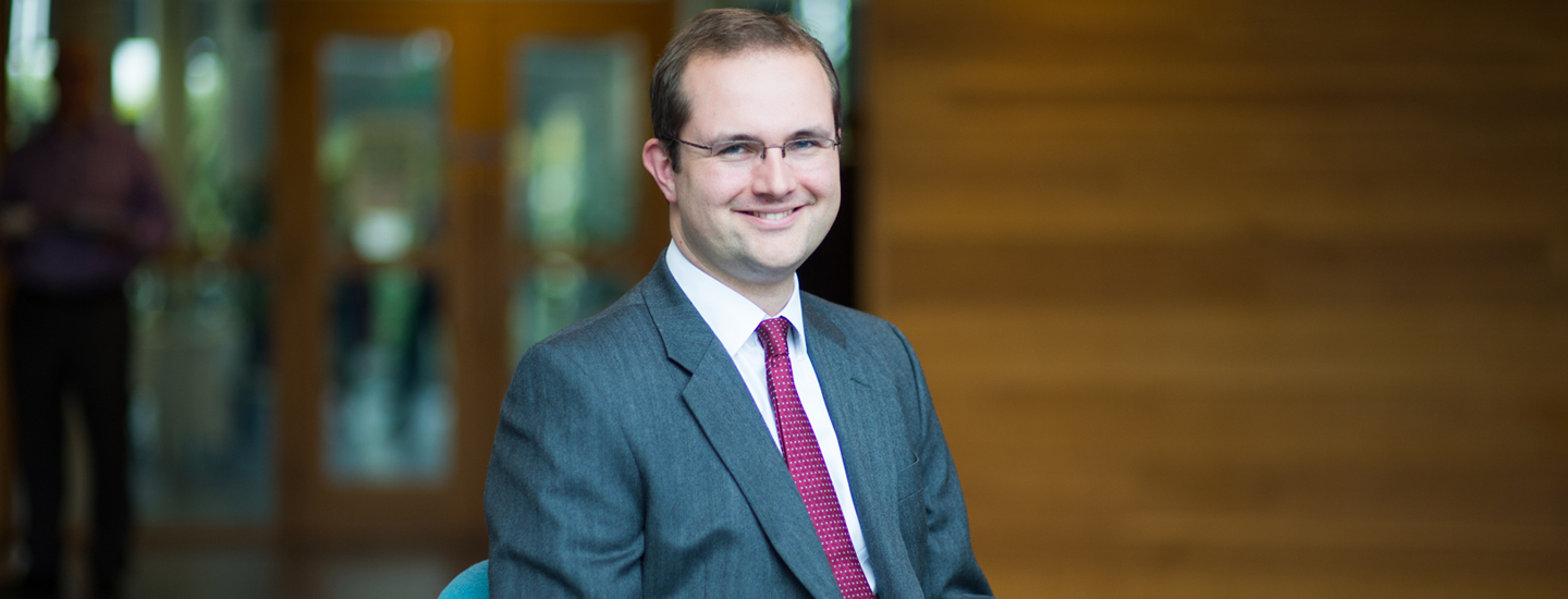 James Frampton - Private Client Solicitors