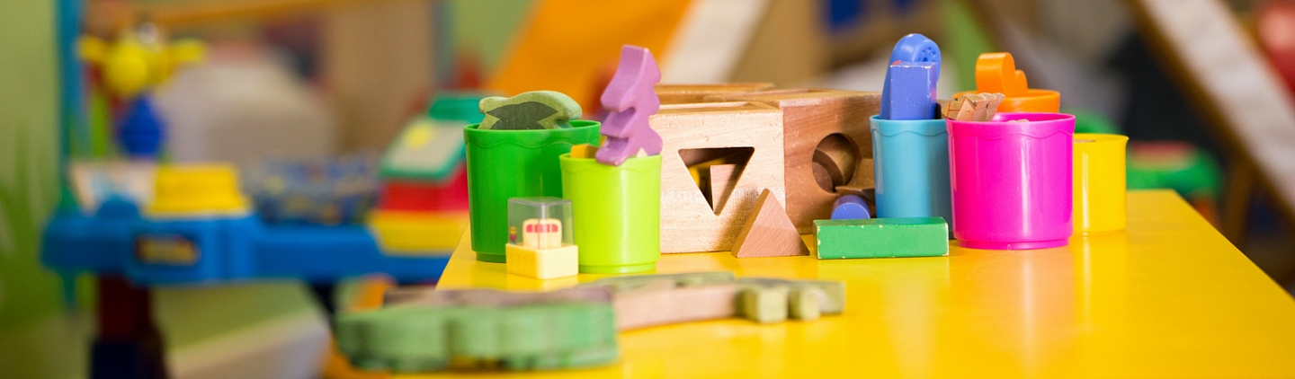 The Old Co-Operative Day Nursery | OFSTED | Education