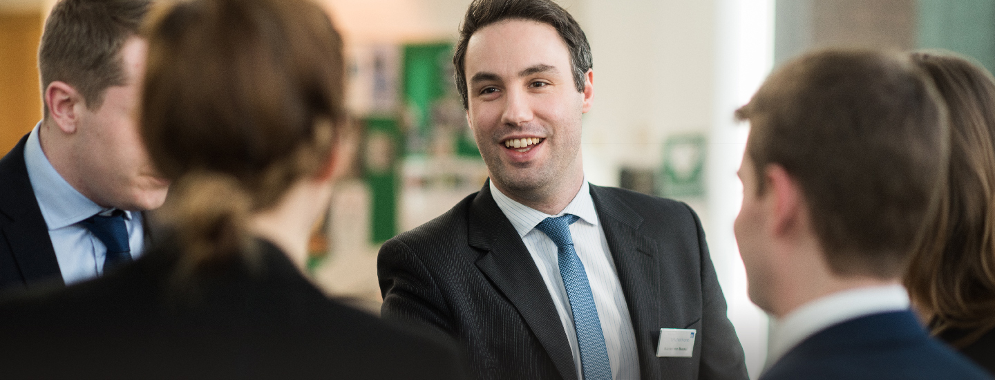 Careers at Michelmores Solicitors