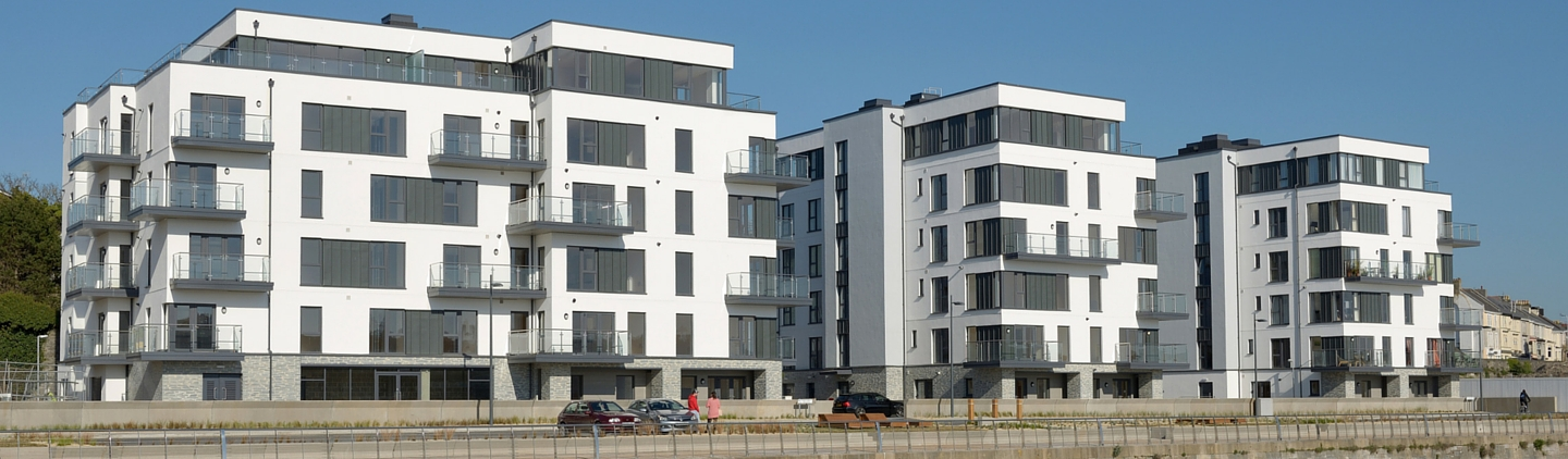 Michelmores Property Awards   Residential Project of the Year 41 Units and Over