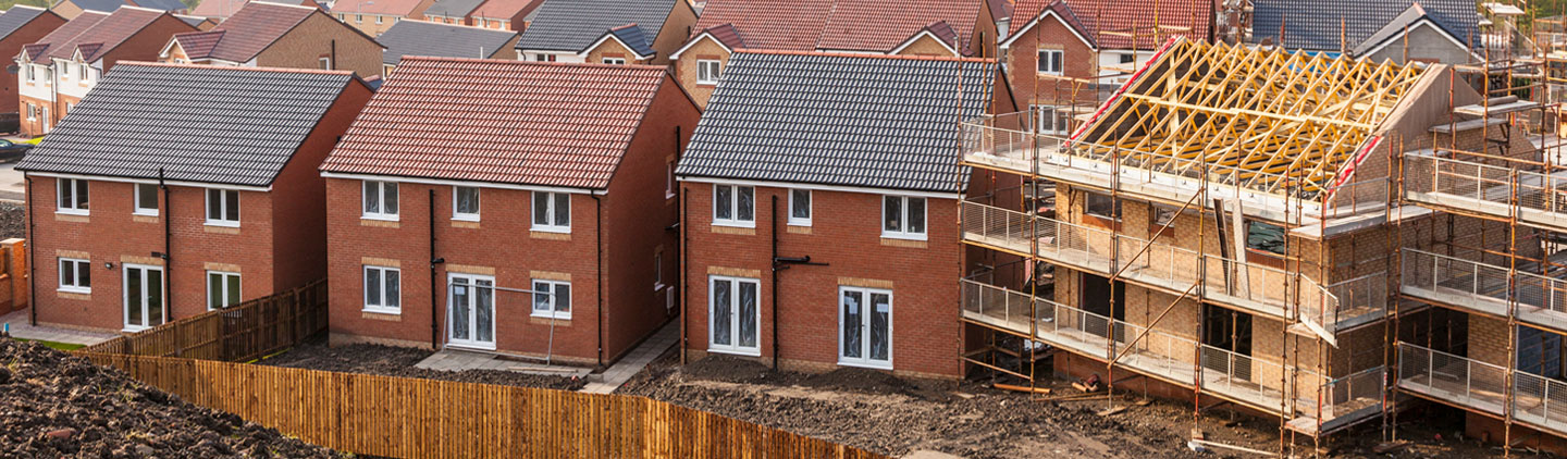 Housing supply update | Starter Homes | Garden Settlements
