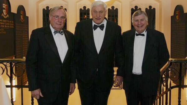 Sporting Legends Dinner: The Guild of Friends