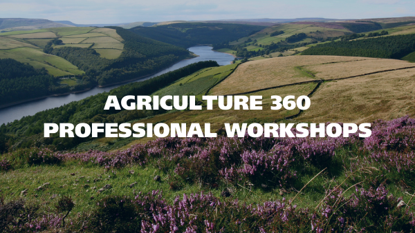 Michelmores Agriculture 360 Professional Workshops 2021