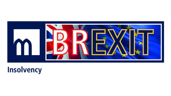 Michelmores Brexit Insolvency logo