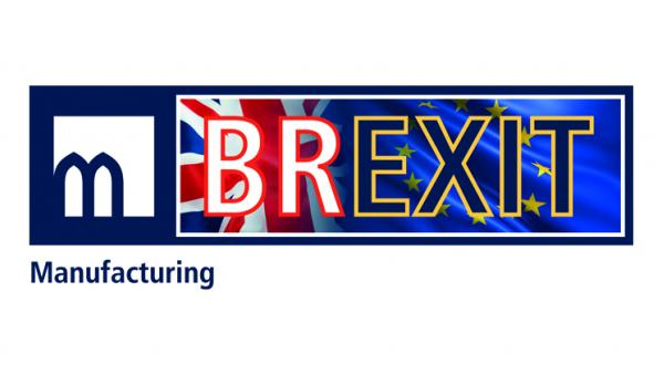 Brexit Logo Michelmores - Manufacturing