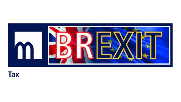 Michelmores Brexit Tax