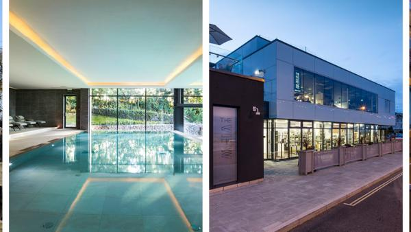 Michelmores Property Awards |  Leisure & Hospitality Project of the Year