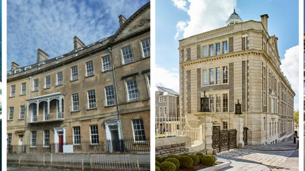 Michelmores Property Awards | Heritage Project of the Year