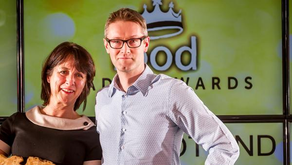 Food Reader Awards 2016 | Food and Drink