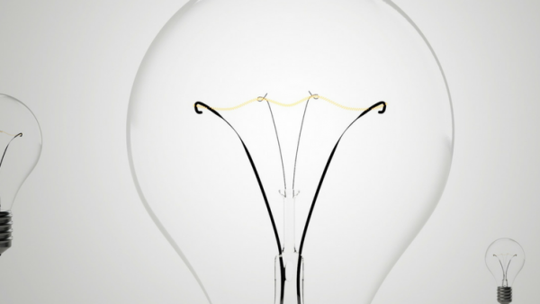 Intellectual Property - Lightbulbs