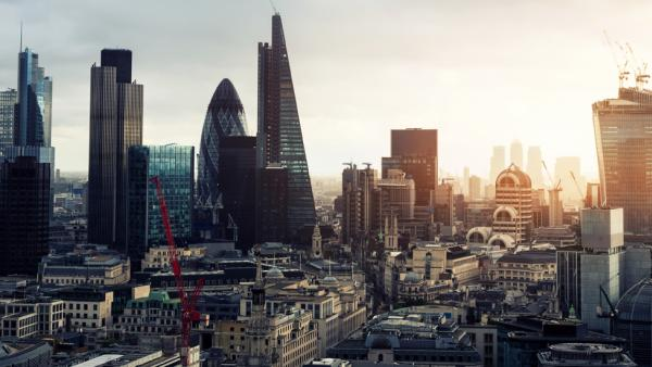 London's tallest skyscraper | Town and Country Planning Act  | Real Estate