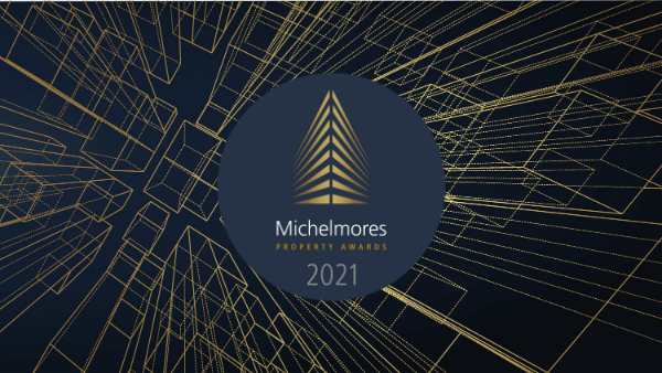Michelmores Property Awards 2021 is now open for entries