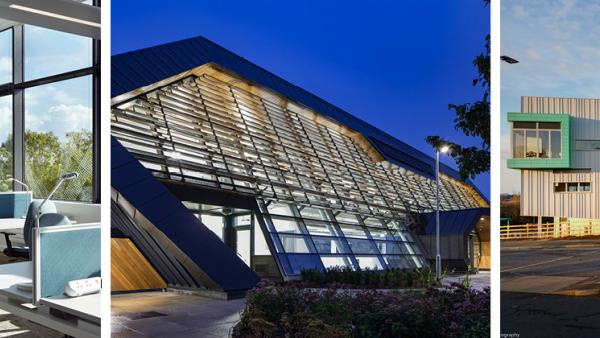 Michelmores Property Awards | Building of the Year