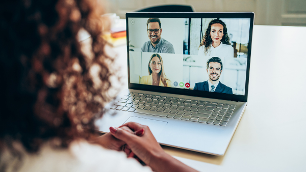 How to attend a virtual law fair