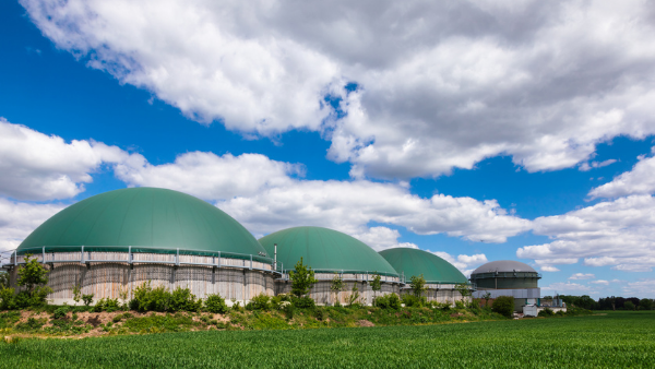 Michelmores advises Downing LLP on anaerobic digestion plant exit