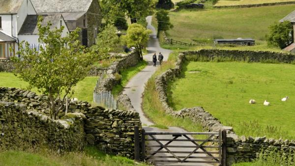Rights over land | Agricultural Law