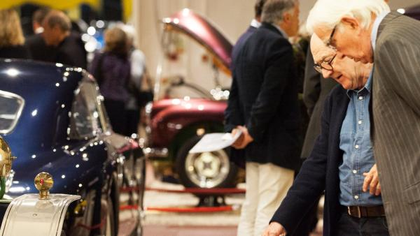 Private Wealth | Classic Cars | Michelmores Collections | Haynes Motor Museum