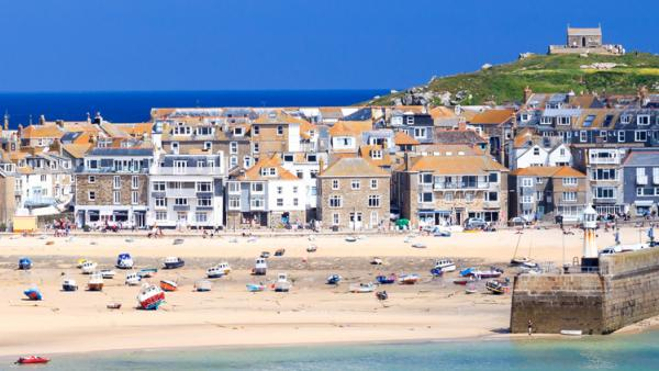 St Ives Neighbourhood Plan | Neighbourhood development policy