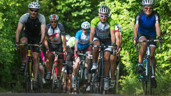 Michelmores Cycle Network | Exeter Cycling Groups