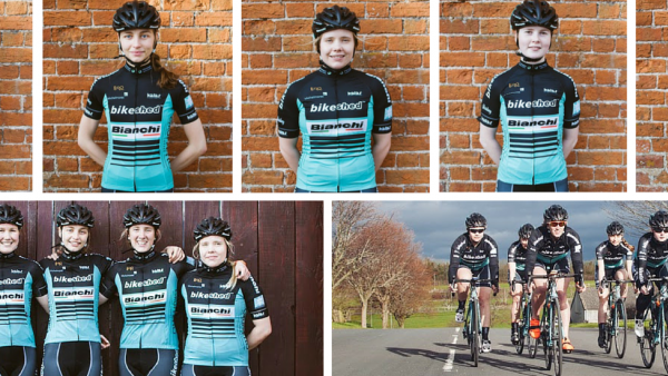 South West Womens Cycling | Women's Business Network ride | Bikeshed-Bianchi