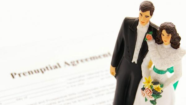 Family Law   Divorce Law   Prenuptial Agreements
