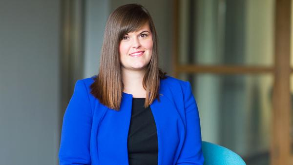 Trainee Solicitor - Emma Maguire