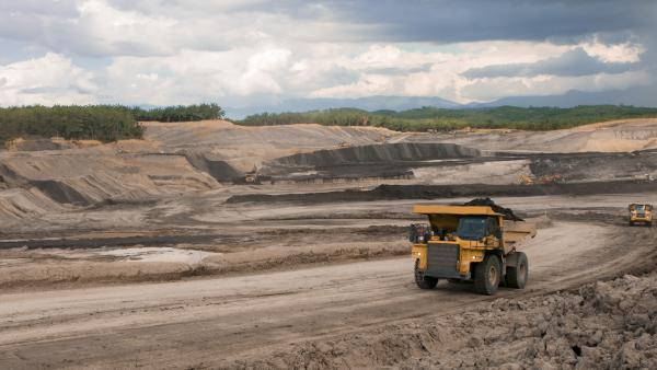 The High Court looks at the interpretation and construction of the words in two transfers to decide whether the mines and minerals were the subject of an exception or reservation.