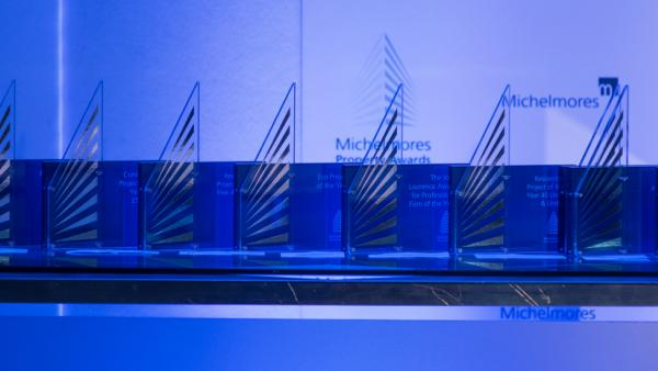 Entries open - Michelmores' Property Awards 2016