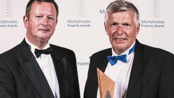 Michelmores Property Awards | the John Laurence Special Contribution Award