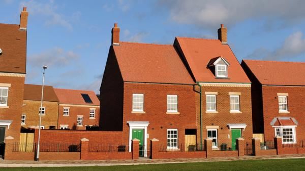Housing and Planning | New Homes