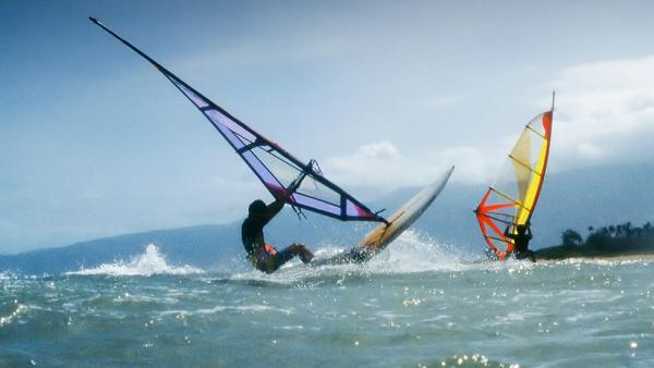 Mobeus investment into Tushingham Sails Watersports