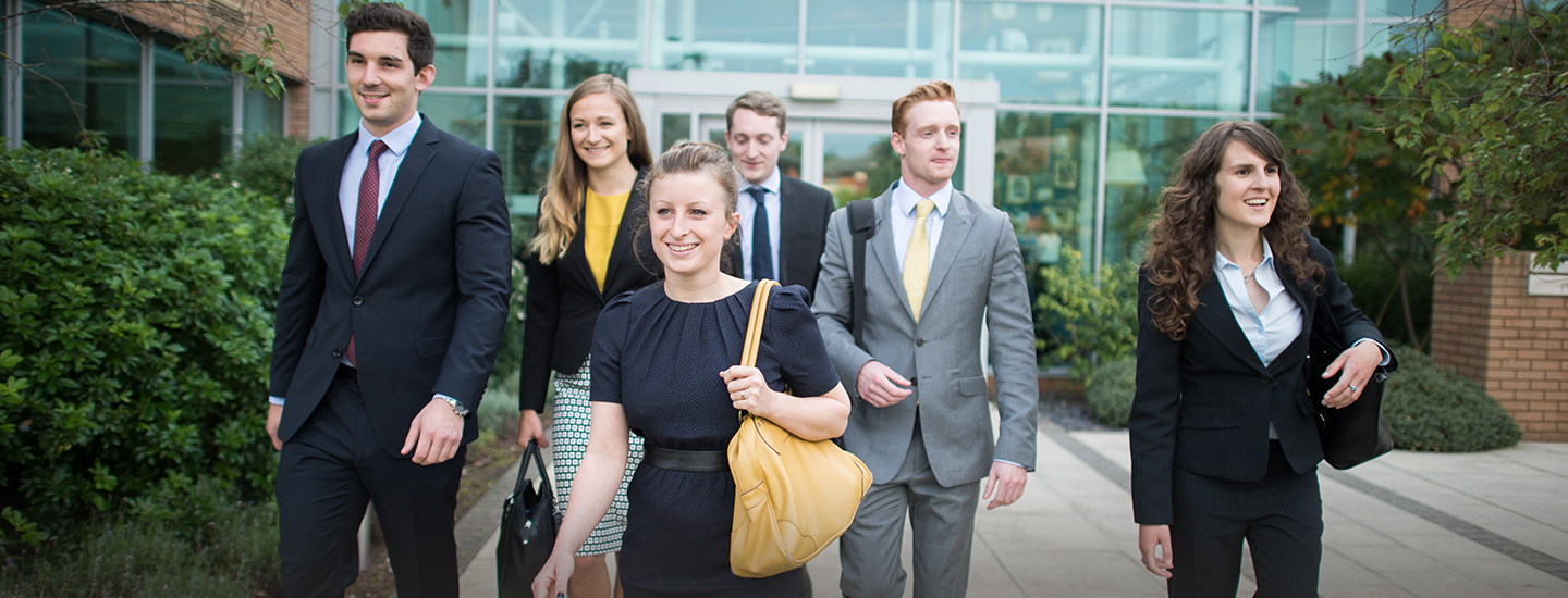 Michelmores shortlisted for 'Best Work Placement' in the Lawcareers.net awards